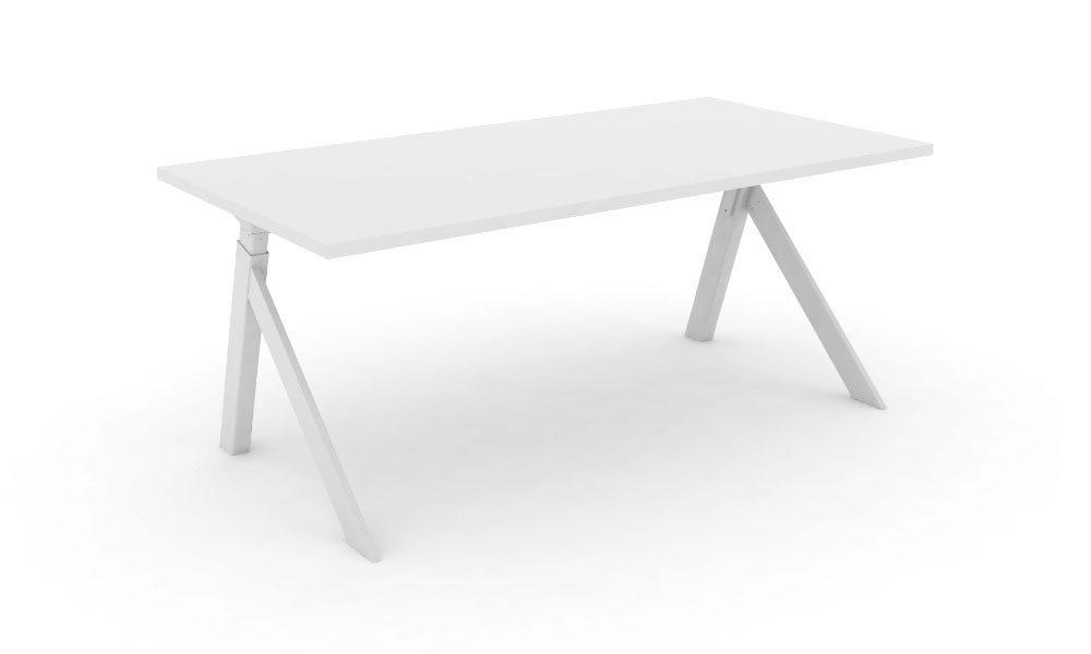 K2 skrivbord