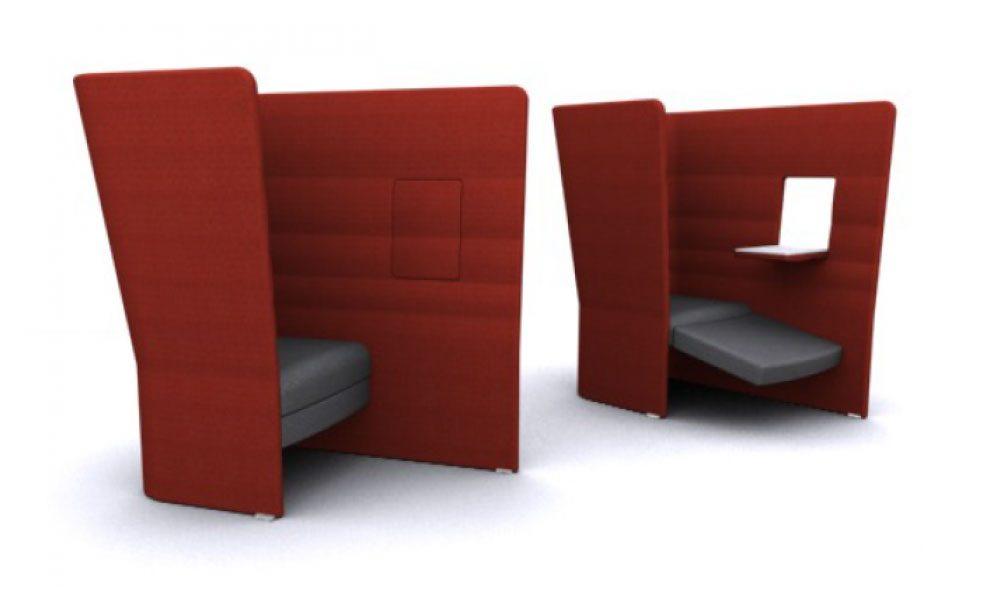 Cell soffa