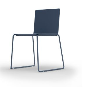 Dry stol