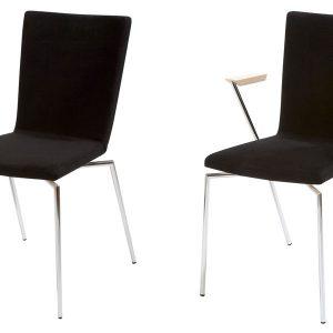 Slim stol