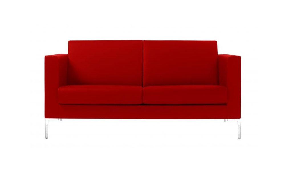 Canape soffa har en klassisk design med aluminiumben for Canape quotes