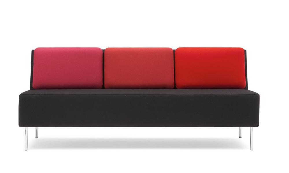 Playback soffa
