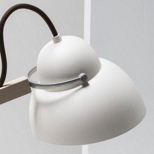 Studioilse skrivbordslampa
