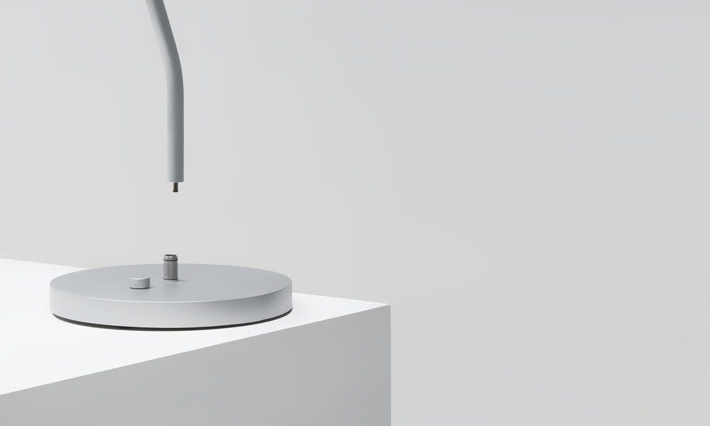 Van severen skrivbordslampa
