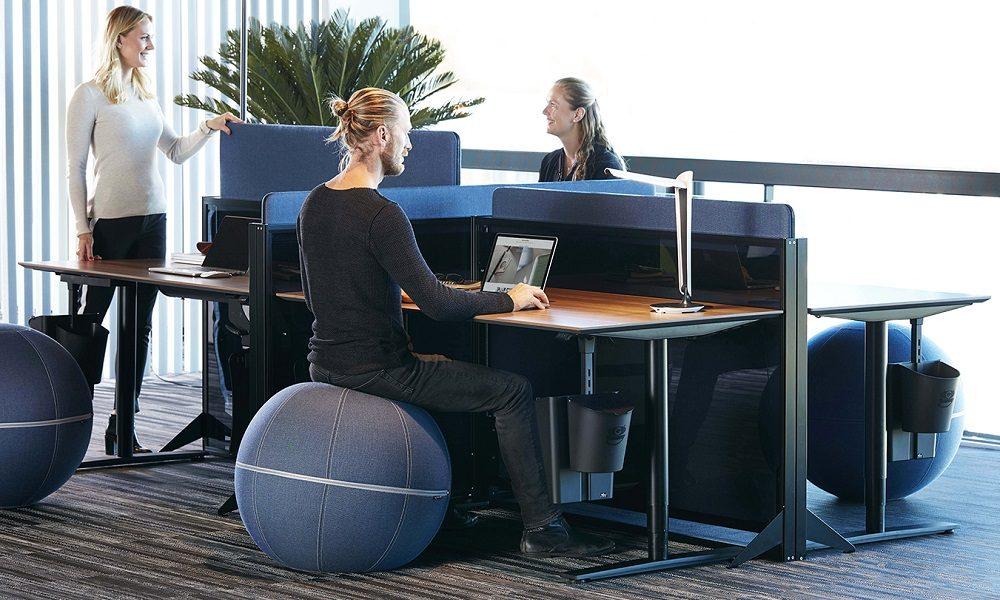 Office ball