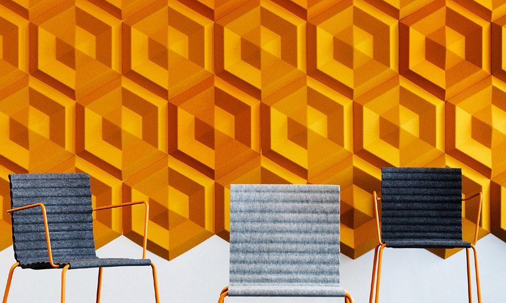 Beechive väggabsorbent