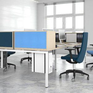 Cape kontorsstol