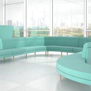 Pilago soffa