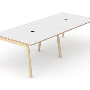 Vana wood konferensbord