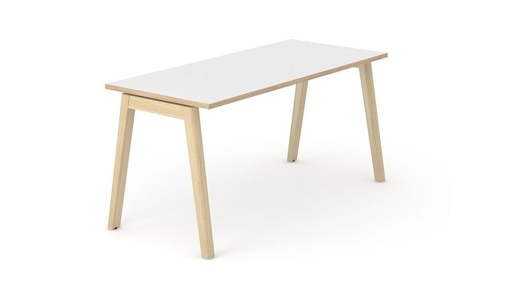 Vana wood skrivbord